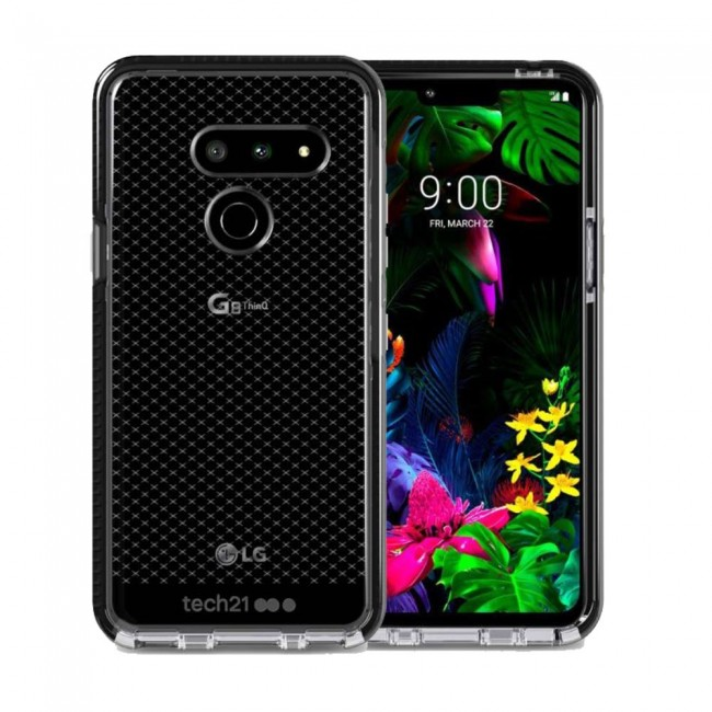 Tech21 Evo Check Case For LG G8 ThinQ