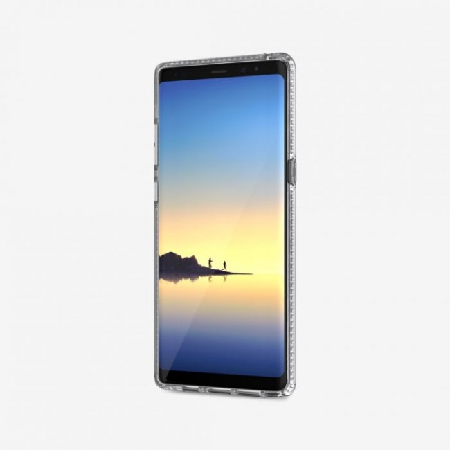 Tech21 Pure Clear Cover For Samsung Galaxy Note 8