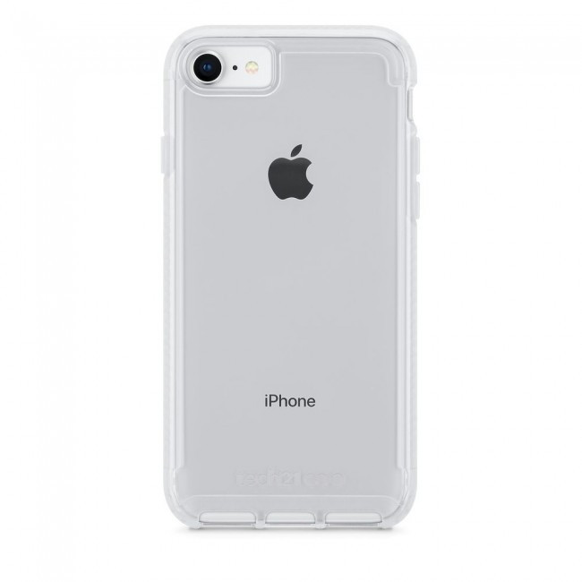 Tech21 Pure Clear Case For iPhone 7/8