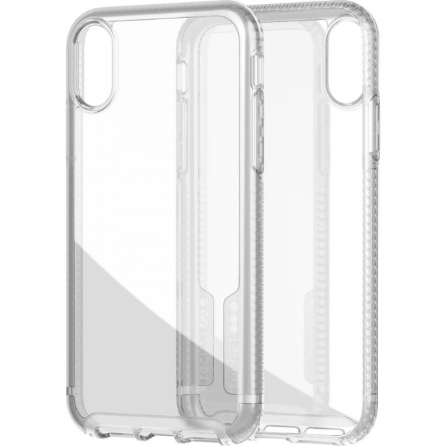 Tech21 Pure Clear Case for iPhone XR