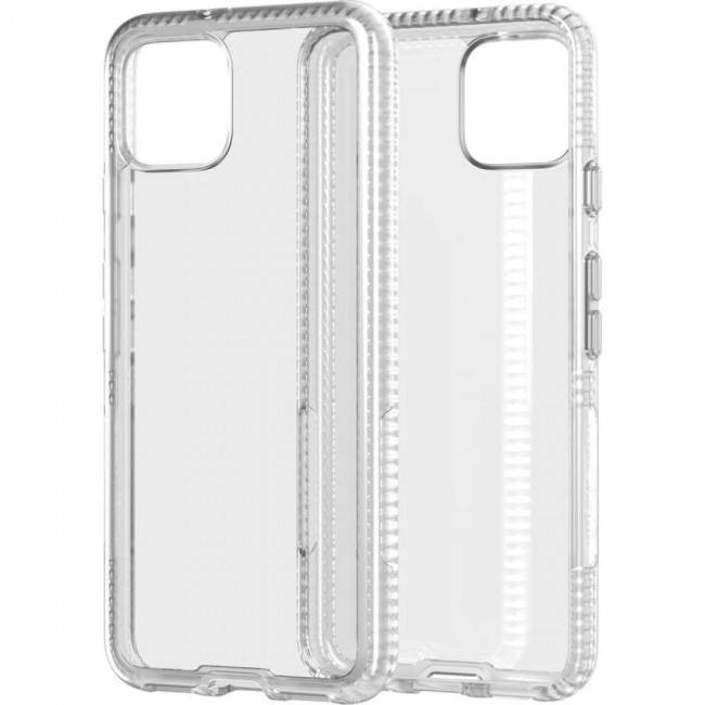 Tech21 Pure Clear Case For Pixel 4