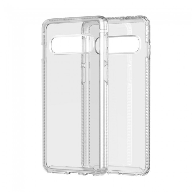 Tech21 Pure Clear Case For Samsung Galaxy S10 Plus