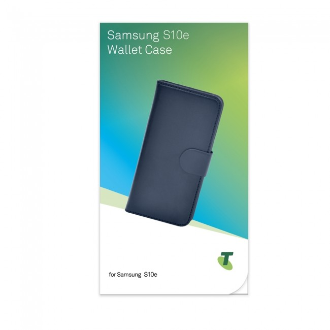 Telstra Wallet Case For Galaxy S10e