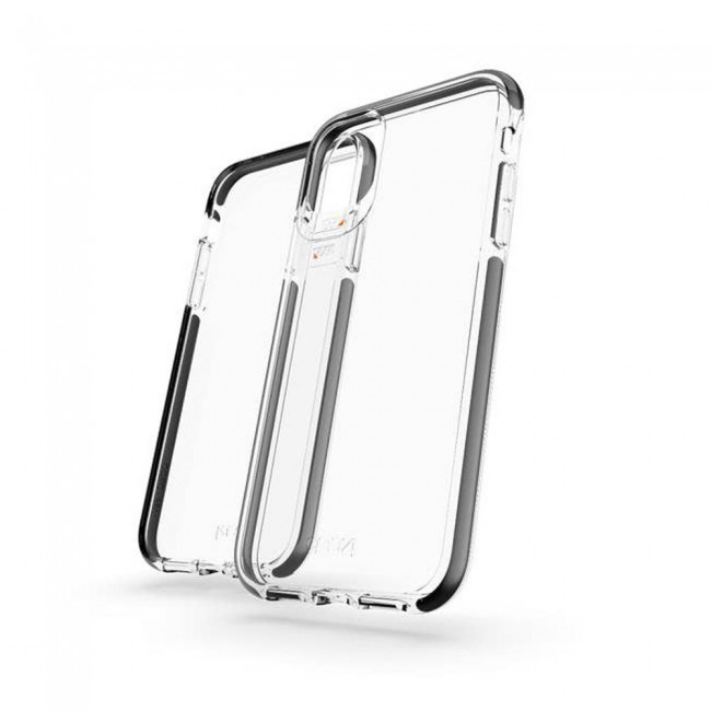 Zagg Gear4 Piccadilly Clear Case For Apple iPhone 11