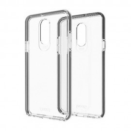 Zagg Gear4 Piccadilly Clear Case for LG Stylo 4