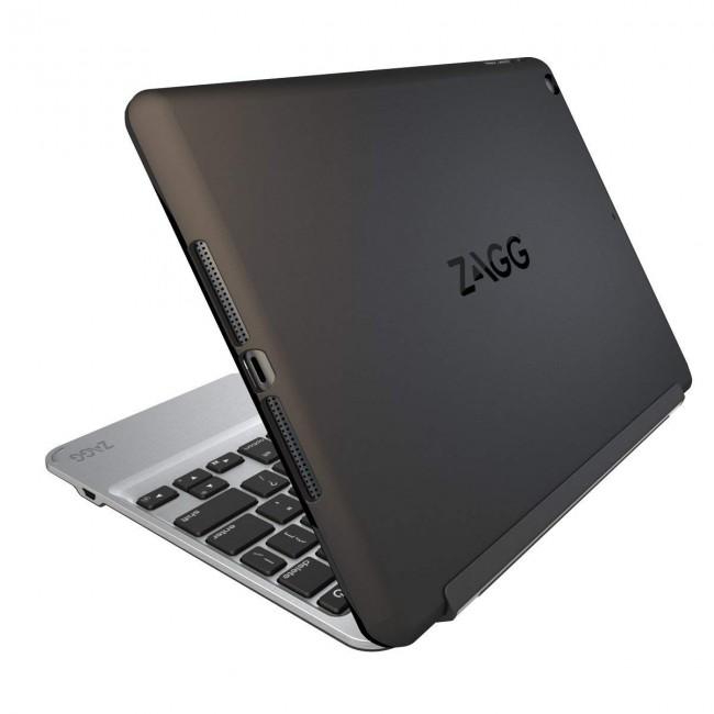 Zagg SlimBook Bluetooth Keyboard for iPad Mini 1/2/3 & Retina Display