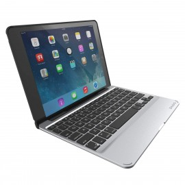 Zagg SlimBook Bluetooth Keyboard for iPad Mini 1/2/3 & Retina Display