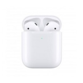 Apple AirPods Generation 2 with Wireless Case [Brand New]
