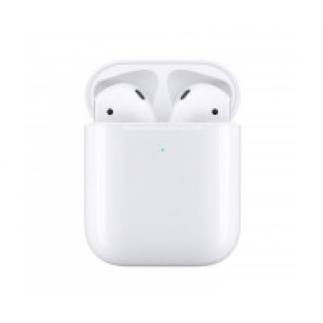 Apple AirPods Generation 2 with Wireless Case