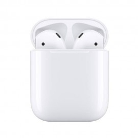 Apple AirPods 2nd Gen With Charging Case [Like New]