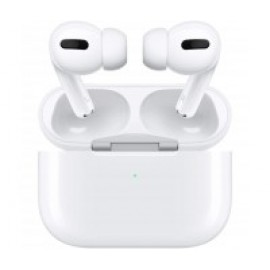 Apple AirPods Pro with Wireless Charging Case [Brand New]