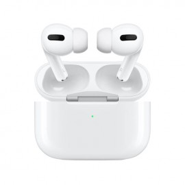 Apple AirPods Pro with Wireless Charging Case [Open Box]