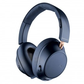 Plantronics Backbeat Go 810 Wireless Active Noise Cancelling Over-Ear Headphones [Brand New]