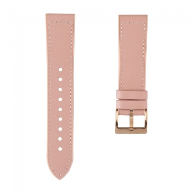 Leather Band For Samsung Watch 3 41mm