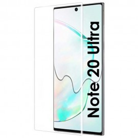 Tempered Glass Screen Protector For Samsung Galaxy Note 20 Ultra