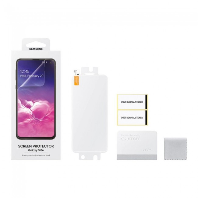 Samsung Geniune Screen Protector for S10e