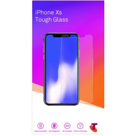 Telstra Glass Screen Protector For iPhone X/XS