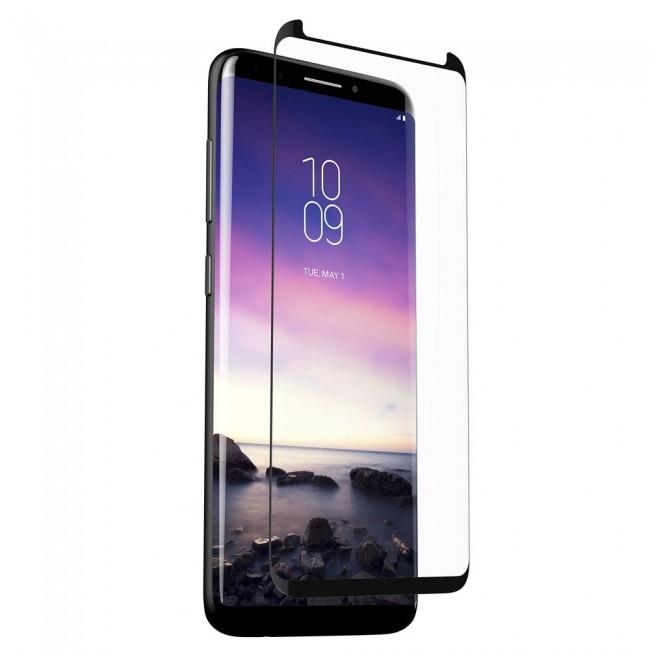 Zagg Glass Curve Elite For Galaxy S9