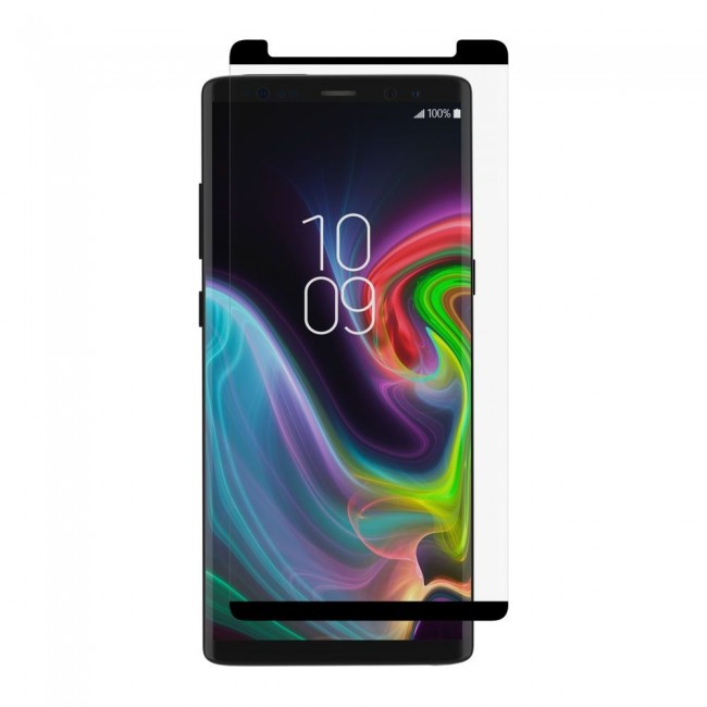 Zagg InvisibleShield Glass Curve for Note 9