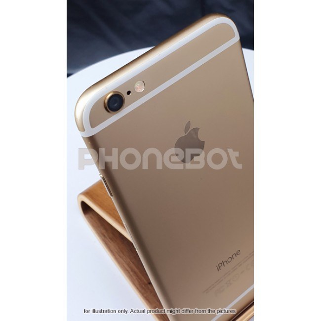 Apple iPhone 6 (128GB) [Grade A]