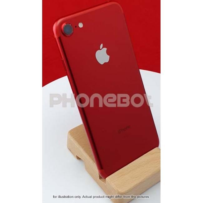 Apple iPhone 7 (128GB) [Grade A]