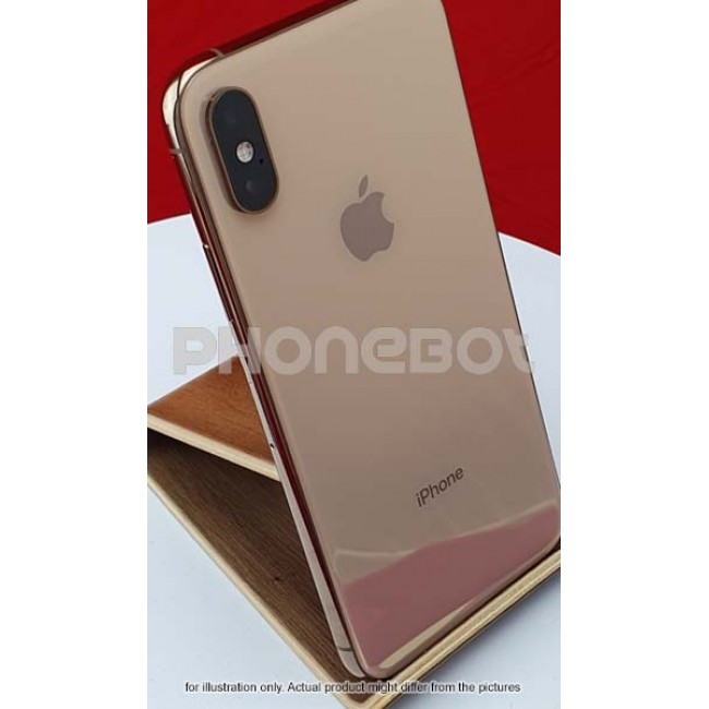 Apple iPhone XS (64GB) [Grade A]