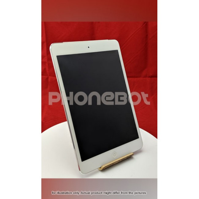 Apple iPad Mini 2 16GB WiFi-Cellular [Grade B]
