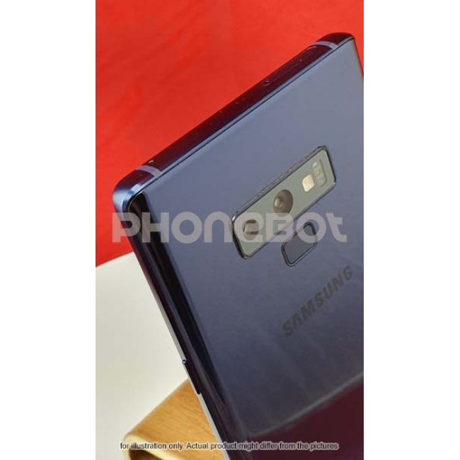Samsung Galaxy Note 9 (128GB) [Grade A]