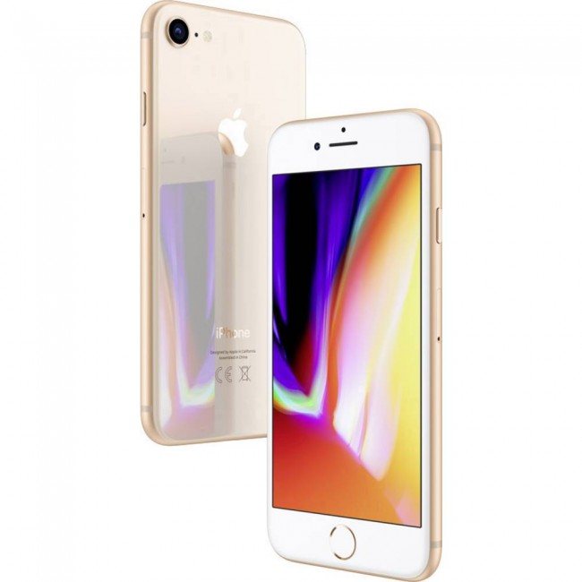 Apple iPhone 8 (256GB) [Brand New]