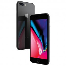 Apple iPhone 8 Plus (256GB) [Brand New]