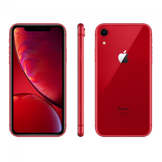 Apple iPhone XR (256GB) [Brand New]