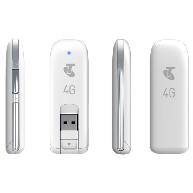 Telstra 4G Prepaid USB - Unlocked