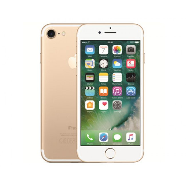 Apple iPhone 7 (128GB) [Grade B]