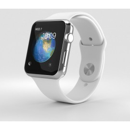 Apple Watch Series 2 Stainless Steel 38mm [Grade A]