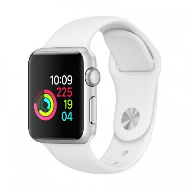 Apple Watch Series 1 Stainless Steel 38mm [Grade A]