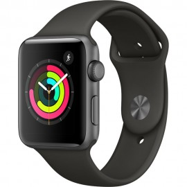 Apple Watch Series 3 GPS 42mm Aluminium Case [Grade B]