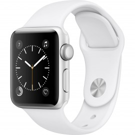 Apple Watch Series 2 Aluminium Case 38mm [Grade B]