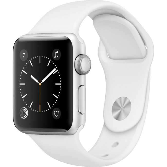 Apple Watch Series 2 Aluminium Case 38mm [Grade A]
