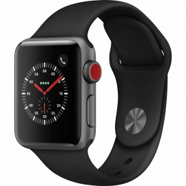 Apple Watch Series 3 GPS + Cellular 38mm Aluminium Case [Grade A]