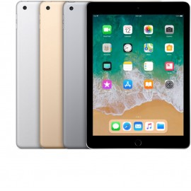 Apple iPad 5th Gen. (128GB) WiFi [Grade A]