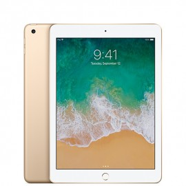 Apple iPad 5th Gen 32GB WiFi-Cellular [Grade B]