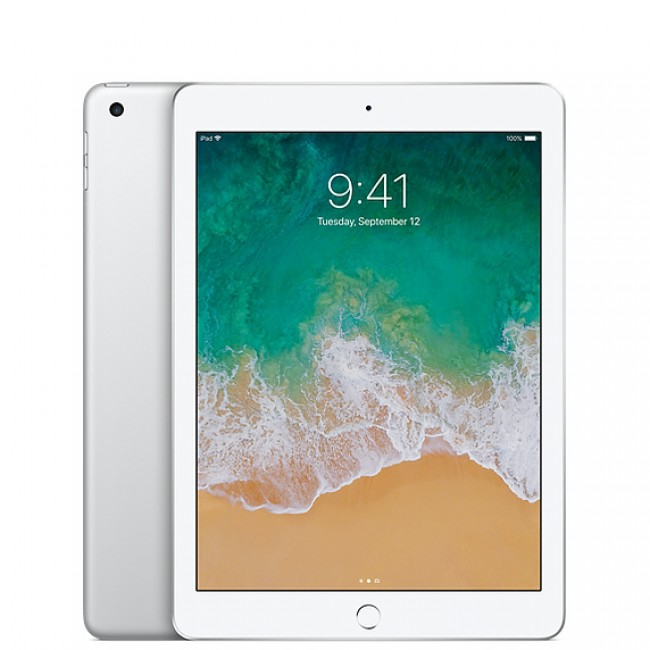 Apple iPad 5th Gen 32GB WiFi-Cellular [Grade B]-1