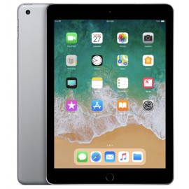 Apple iPad 6th Gen. Wifi-Cellular 128GB [Brand New]