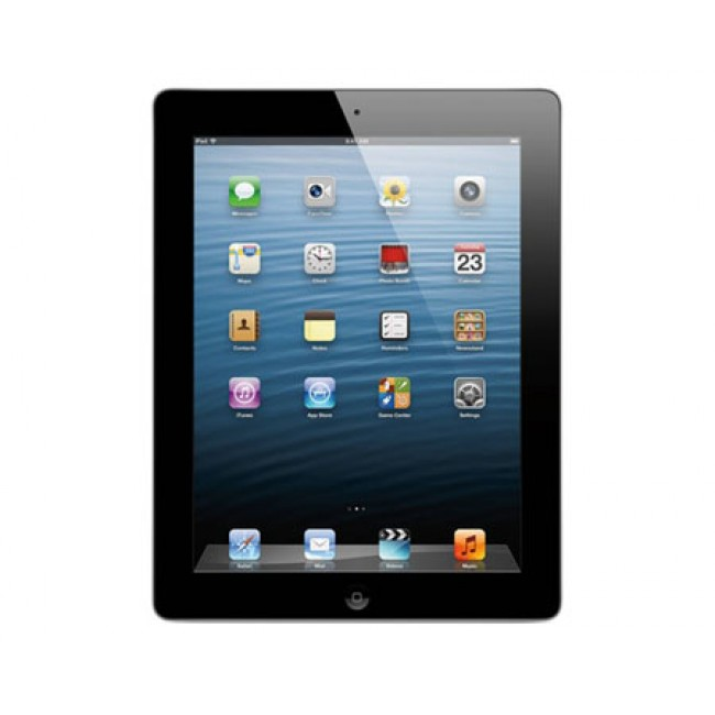 Apple iPad 4th Gen 32GB WiFi [Grade A]