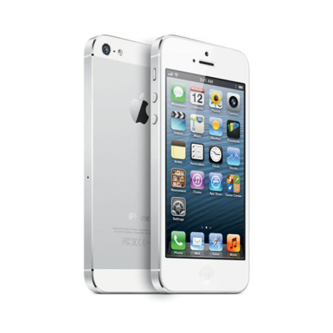 Apple iPhone 5 (64GB) [Grade A]