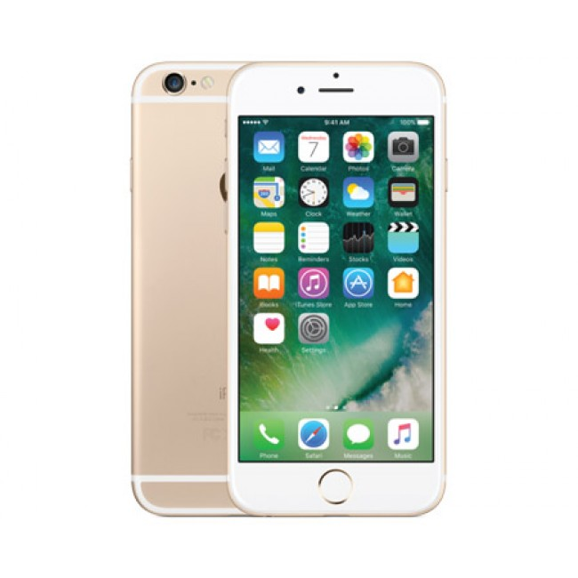 Apple iPhone 6 (16GB) [Grade B]