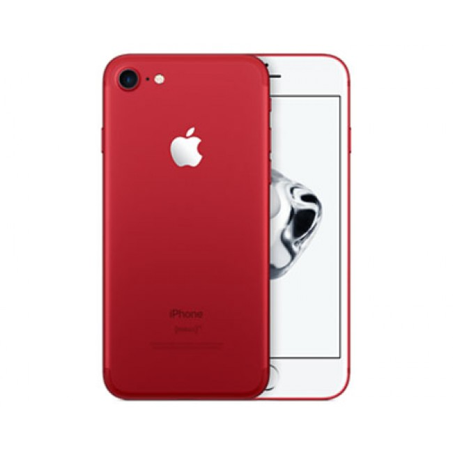 Apple iPhone 7 RED™ (256GB) [Grade A]