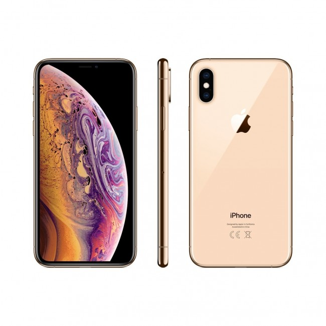 Apple iPhone XS Max (512GB) [Brand New]