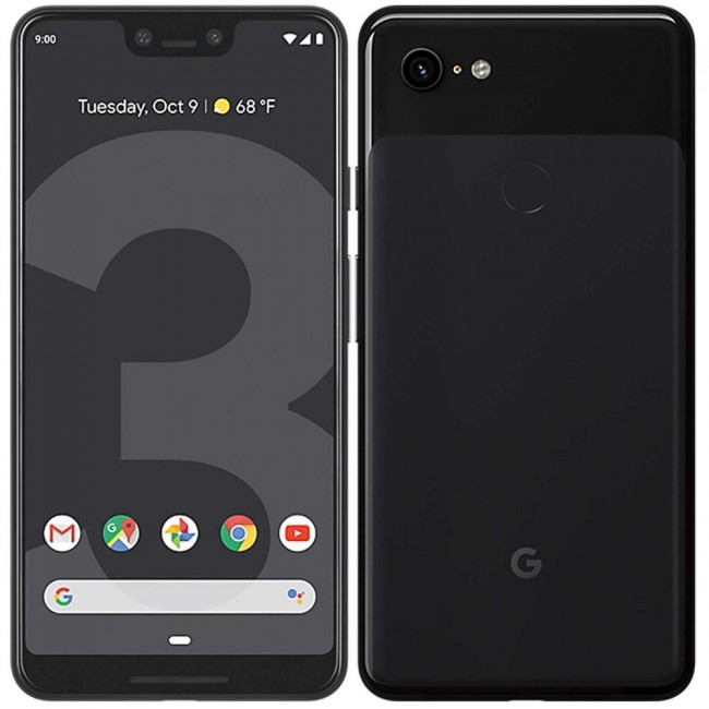 Google Pixel 3 XL (64GB) [Open Box]