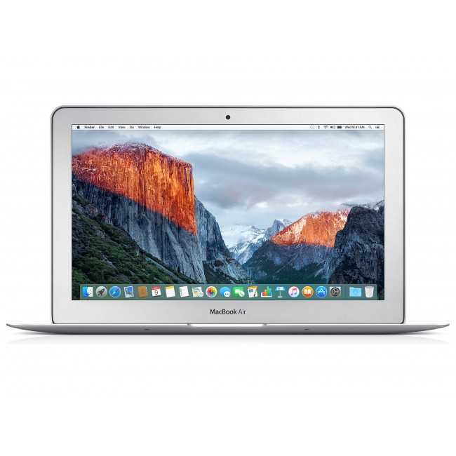 Apple Macbook Air (11-Inch, Early 2015) [Grade A]